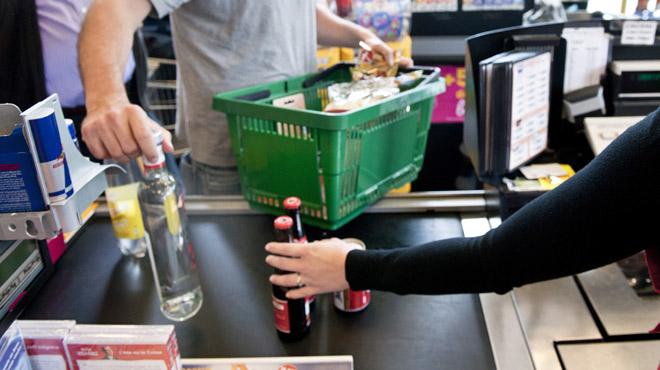 Les amendes pour vente d'alcool aux mineurs ont doublé l'an dernier !