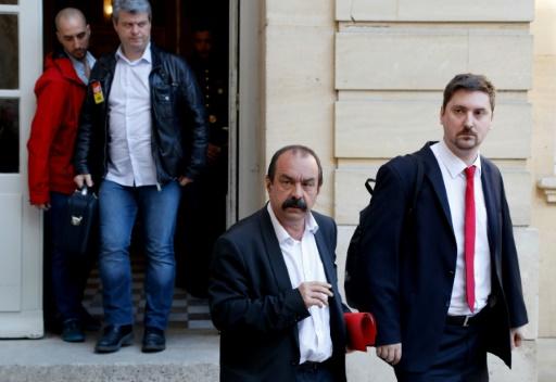 Face-à-face lundi entre les syndicats et le Premier ministre — SNCF