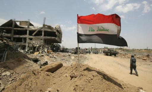 Irak: l'EI revendique l'assassinat d'un candidat aux législatives