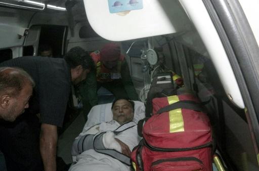 Pakistan: le ministre de l'Intérieur se remet d'une tentative d'assassinat