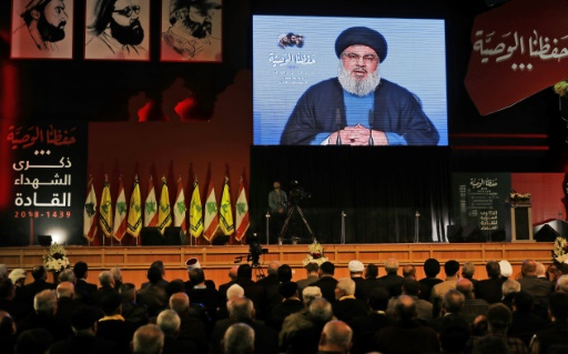 Le Hezbollah, poids lourd libanais et acteur régional incontournable