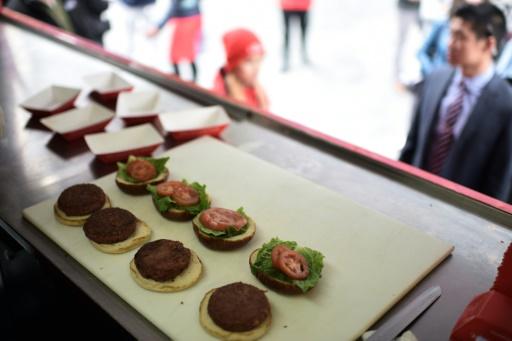 USA: les calories officiellement affichées sur les menus