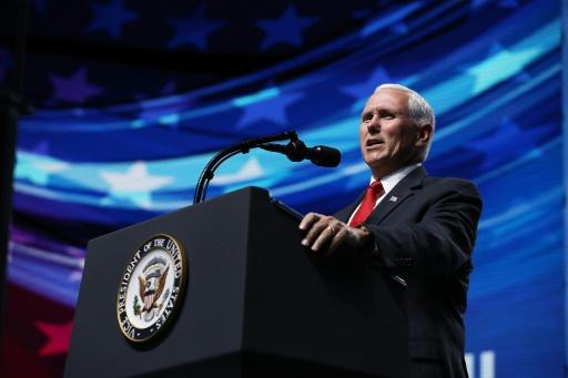 Washington va annoncer de nouvelles sanctions contre le Venezuela