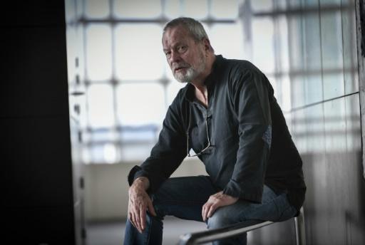 Don Quichotte projeté à Cannes? Le Festival et Terry Giliam fixés mercredi