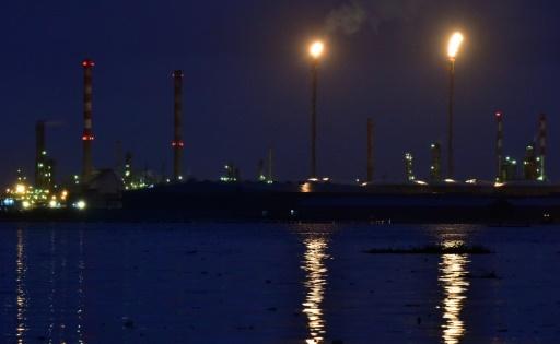 Pétrole et Gaz: l'Afrique de l'ouest détient le tiers des réserves du continent