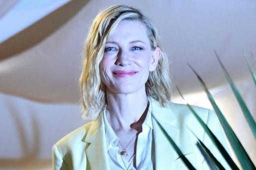 Le couple star Bardem-Cruz et Cate Blanchett: c'est parti pour le 71e Festival de Cannes