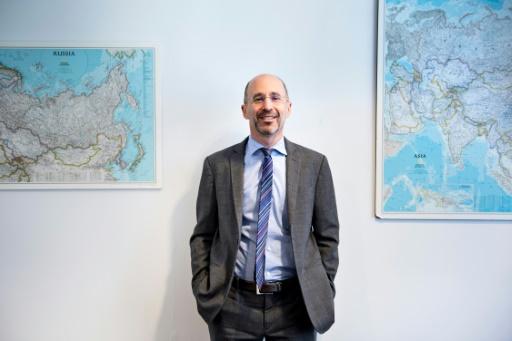 L'avenir de l'accord iranien dépend des Européens, dit l'ex-négociateur américain Robert Malley