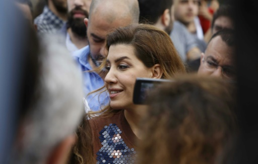 Liban: six femmes au nouveau Parlement