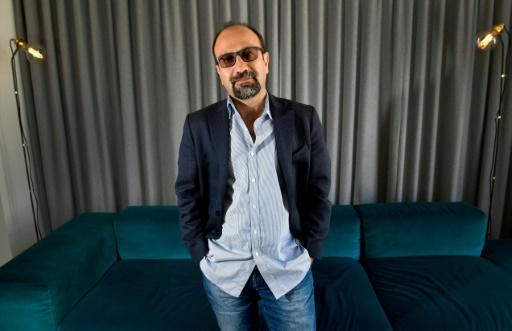 Cannes: pour Asghar Farhadi,