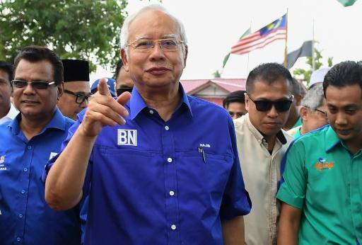 Législatives en Malaisie: l'opposition parie sur un