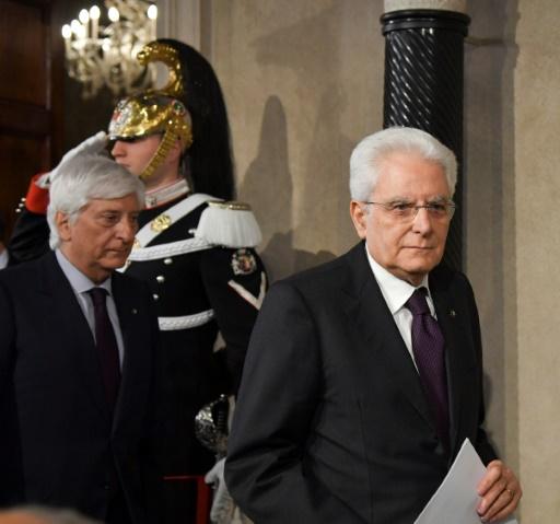 L'Italie vers de nouvelles élections: les scénarios possibles