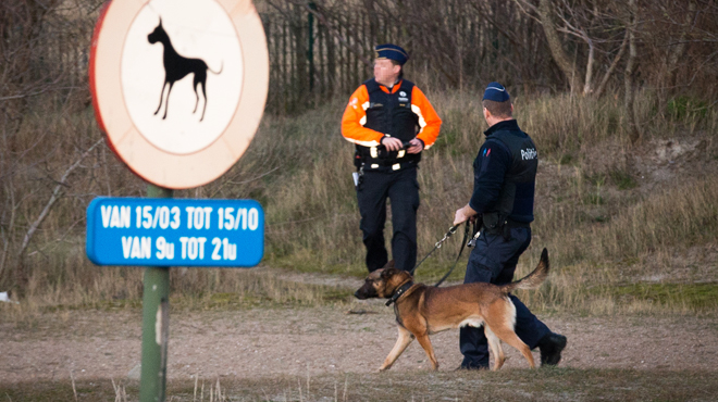 La police de Bruxelles Nord va se doter d'un chien pour développer un concept inédit en Belgique