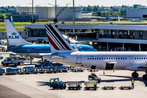 Air France-KLM: un mariage de raison difficile mais nécessaire
