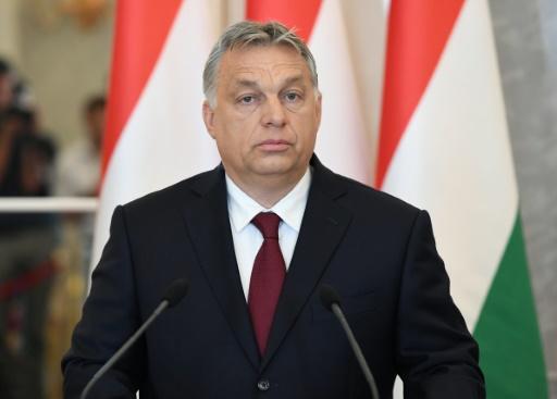 Hongrie: le nouveau parlement investi, des milliers de manifestants attendus