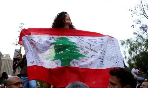 Liban: la société civile veut porter plainte pour soupçons de