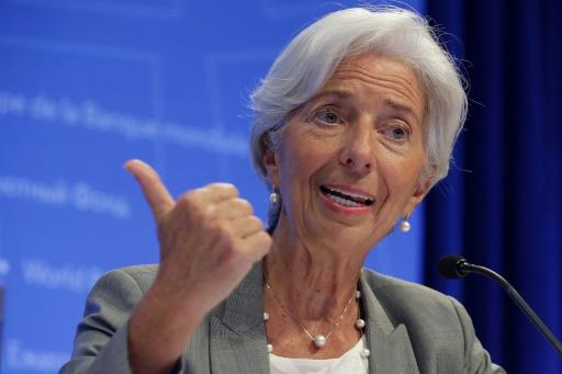 Argentine: les discussions avec le FMI vont se tenir