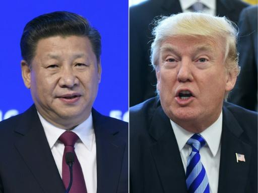 Washington et Pékin doivent