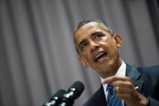 Accord nucléaire iranien: Obama dénonce la