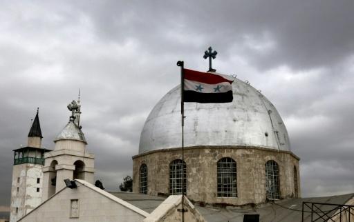 Iran: la Syrie condamne la décision de Trump qu'elle qualifie d'