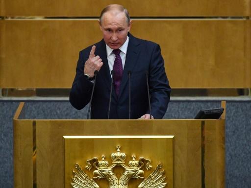 Iran : la Russie