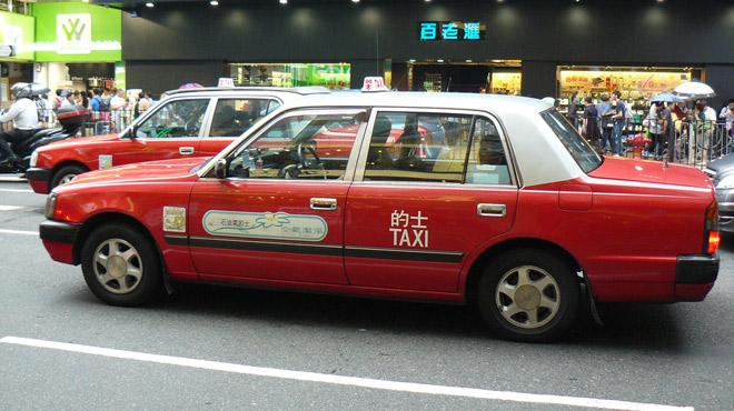 Une cliente a oublié 1 million de dollars dans son taxi: qu'a-t-il fait?