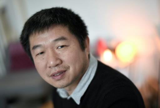 Cannes: Wang Bing, marathonien des oubliés du miracle chinois