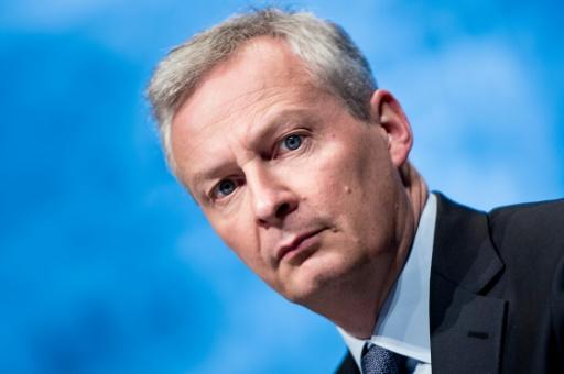 Air France-KLM: Le Maire souhaite un PDG