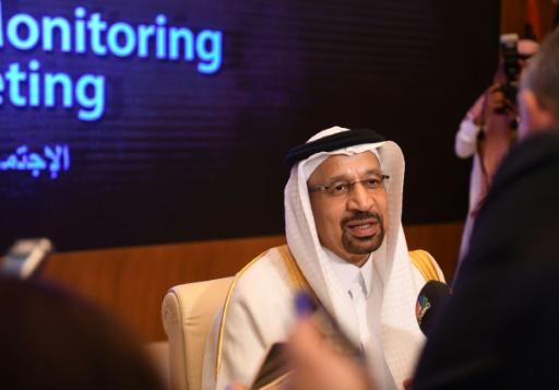 Etats-Unis/Iran: l'Arabie prête à augmenter la production de brut
