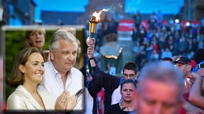 Suivez en direct la cérémonie d'ouverture des Special Olympics