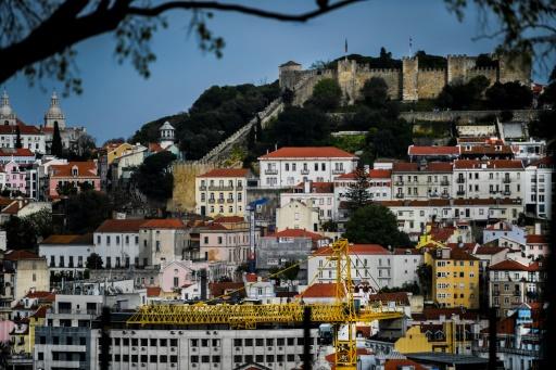 Malgré les plaintes, Lisbonne profite de l'Eurovision pour attirer encore plus de touristes