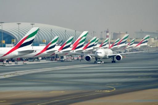 Aérien: Emirates a plus que doublé son bénéfice net annuel