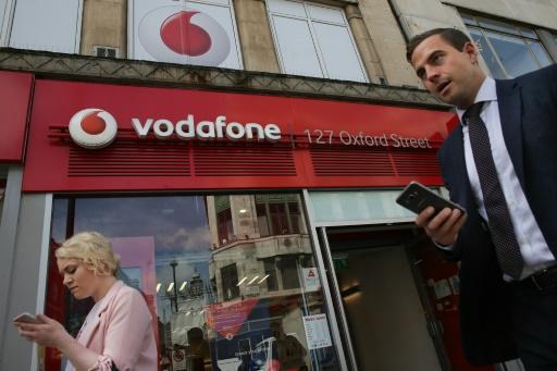 Vodafone investit des milliards pour affronter Deutsche Telekom en Allemagne