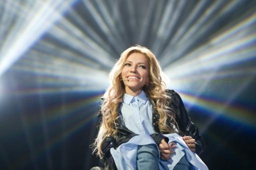 Eurovision: empêchée par Kiev en 2017, la candidate russe joue sa deuxième chance