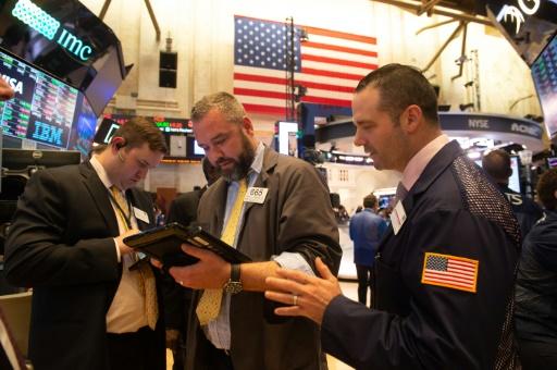 Wall Street, profitant d'un rebond du pétrole, démarre en hausse