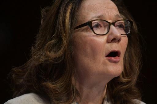 La candidate à la tête de la CIA promet de ne pas reprendre la torture
