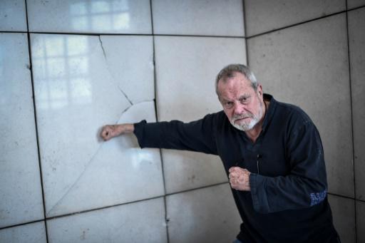 Terry Gilliam: l'imagination comme seule échappatoire