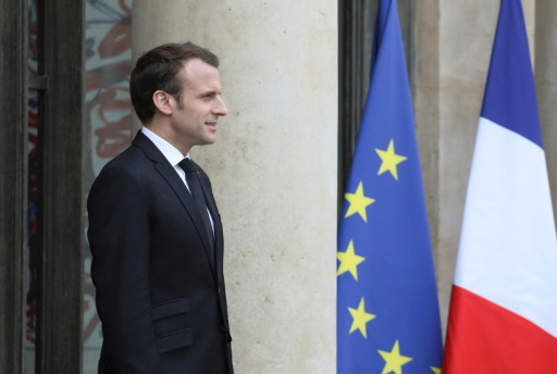 Service national universel: Macron à l'heure des arbitrages