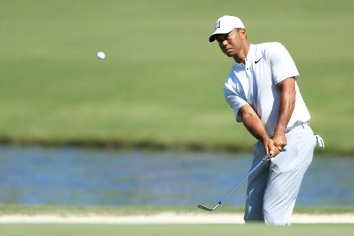Golf: Tiger Woods disputera le British Open en juillet après deux ans d'absence