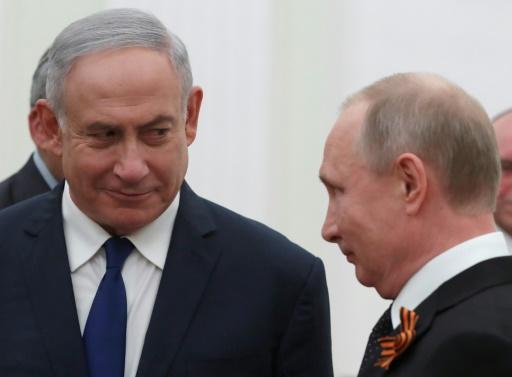 Poutine veut