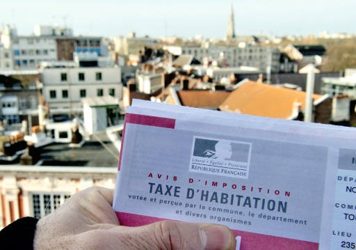Taxe d'habitation: les contours du
