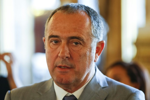 Rugby: le président pressenti du comité d'organisation du Mondial-2023 renonce