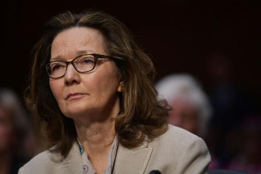 La candidate à la tête de la CIA promet de ne plus recourir à la torture
