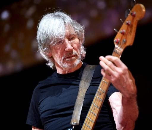 Roger Waters ravive l'esprit Pink Floyd à Lyon avec un show puissant et engagé