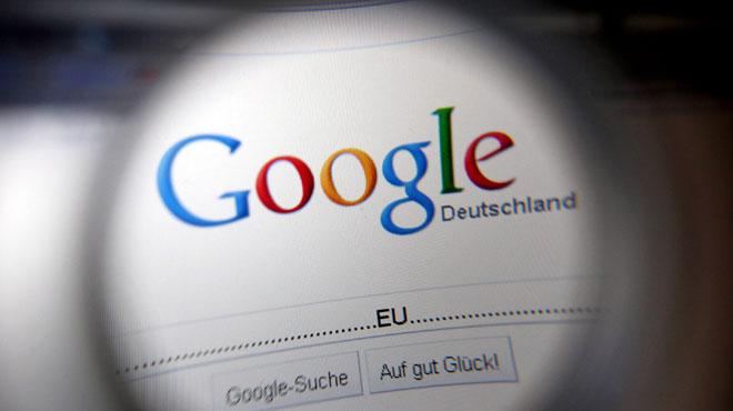 Un peu trop humain, l'assistant vocal de Google fait débat