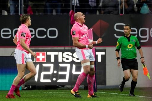 Stade Français: Parisse opéré d'une hernie après une saison