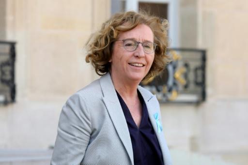 Pénicaud: la consultation des cheminots n'empêchera pas la réforme de la SNCF
