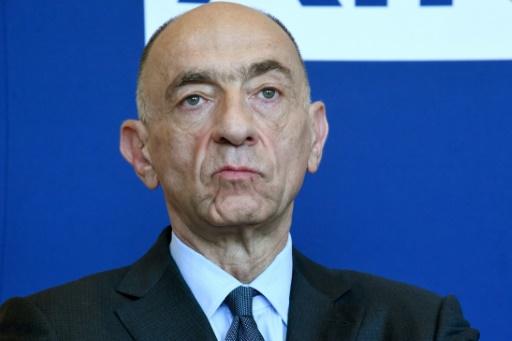 Air France: le PDG démissionnaire reçu vendredi par Philippe