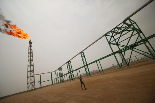 Le pétrole au plus haut depuis 2014, la tension monte entre l'Iran et Israël
