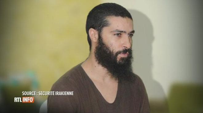 Un djihadiste verviétois plaide non coupable devant la justice en Irak: