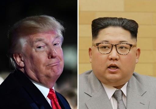De la guerre des mots à un sommet historique: un an et demi de relations Kim-Trump